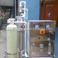 Dialysis Commercial Reverse Osmosis System