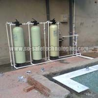 Pool Filtration Commercial Reverse Osmosis System