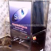 Water Cooler with Purifier