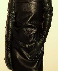 Dress Leather