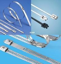 Metal Cable Ties