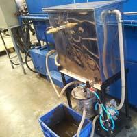GAITSU Oil Water Separator