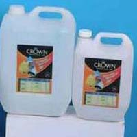 Liquid Buffing Compound