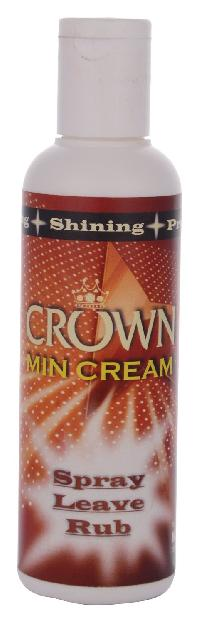 Min Cream Cleaning Agent