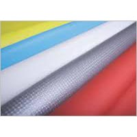 Rubberized Coated Fabric