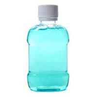 Liquid Mouthwash