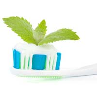 Mint Toothpaste