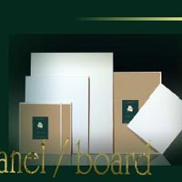 Canvas Panel Boards