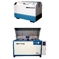 Superjet Water Jet Cutting Machine