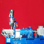 Single Screw Extruder Manufacturer
