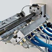 Single Screw Reciprocating Extruder (PCS 30)