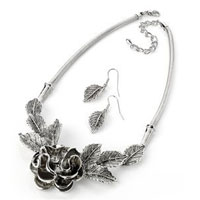 92.5 Silver Jewellery 02
