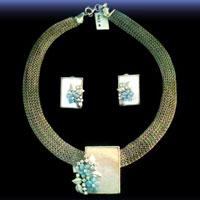 92.5 Silver Jewellery 06