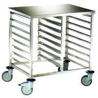 Tray Rack Trolley