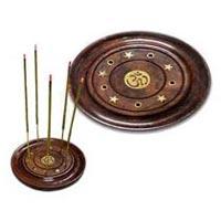 Incense Stand Circular