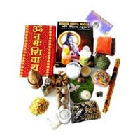 Shiva Puja Kit