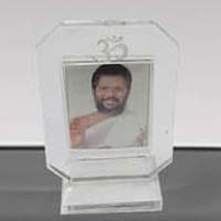 Acrylic Photo Stand