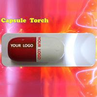 Capsule Torch