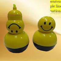 Smiley Highlighter