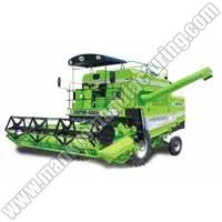 Combine Harvester 03