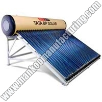 Industrial Solar Water Heater 02