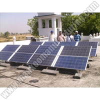 Industrial Solar Water Heater 03