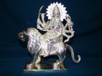 Mataji Statue