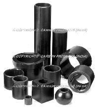 Carbon & Graphite Rods