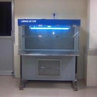 Laminar Air Flow System