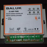 Solar Charge Controller 03