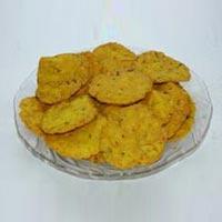 Meethi Masala Puri