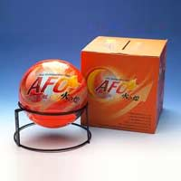 AFO Fire Extinguishing Ball