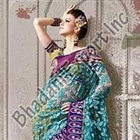 Captivating Sarees Supliers in India