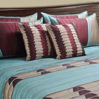 Designer Bed Cover - 02