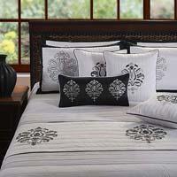 Designer Bed Cover - 03