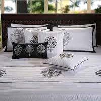 Designer Bed Cover - 04