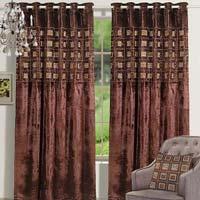 Designer Curtains 01