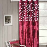 Designer Curtains 02