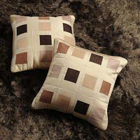 Designer Cushion Covers - 01