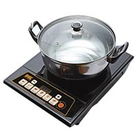 Electric Induction Cook Top