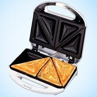Electric Sandwich Toaster