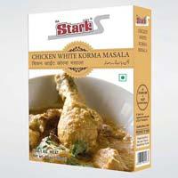 Chicken White Korma Masala