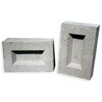 6 Inches Fly Ash Bricks