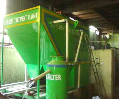 Effluent Treatment Plant 01