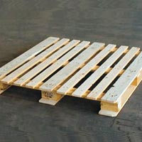 Wooden Pallets