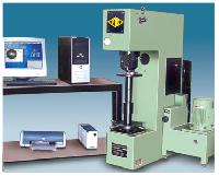 Brinell Hardness Tester (B 3000 PC)
