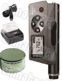Digital Portable Hardness Tester (TH-130-Plus)
