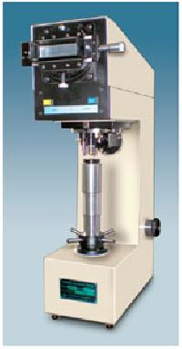 Vickers Hardness Tester (VM-50)