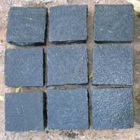 Black Lime Cobble