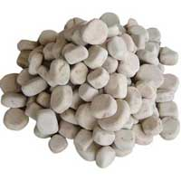 Dholpur White Pebbles